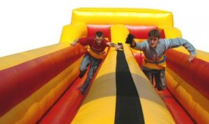Bungee Run 2