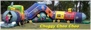 Chuggy Choo Choo 6 (Compressed