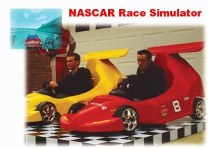 Race Car Simulator 3