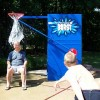 Pitch Burst / Dunk Tank