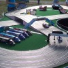 NASCAR Slot Car Racing